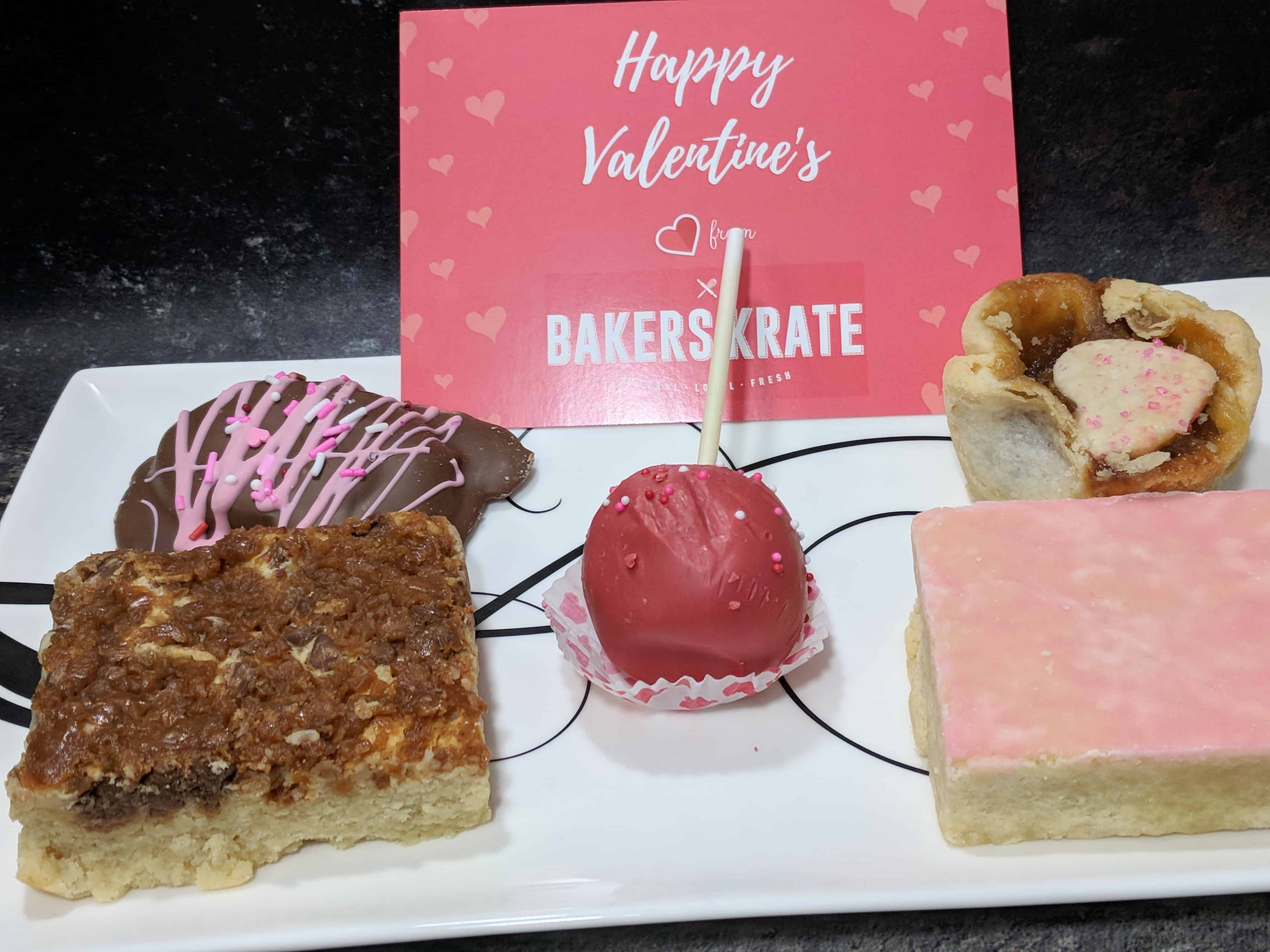 Bakers Krate February 2018 Subscription Box Review + Coupon!