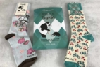 Sock Panda February 2018 Subscription Review + Coupon – Women's