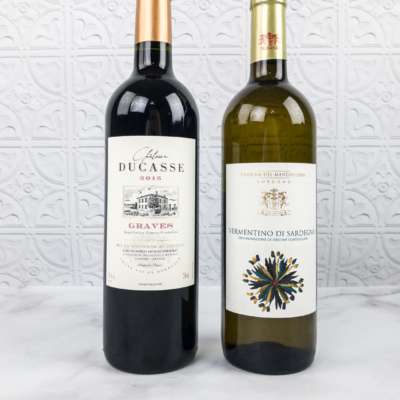 International Wine Club Premier Series March 2018 Review & Coupons
