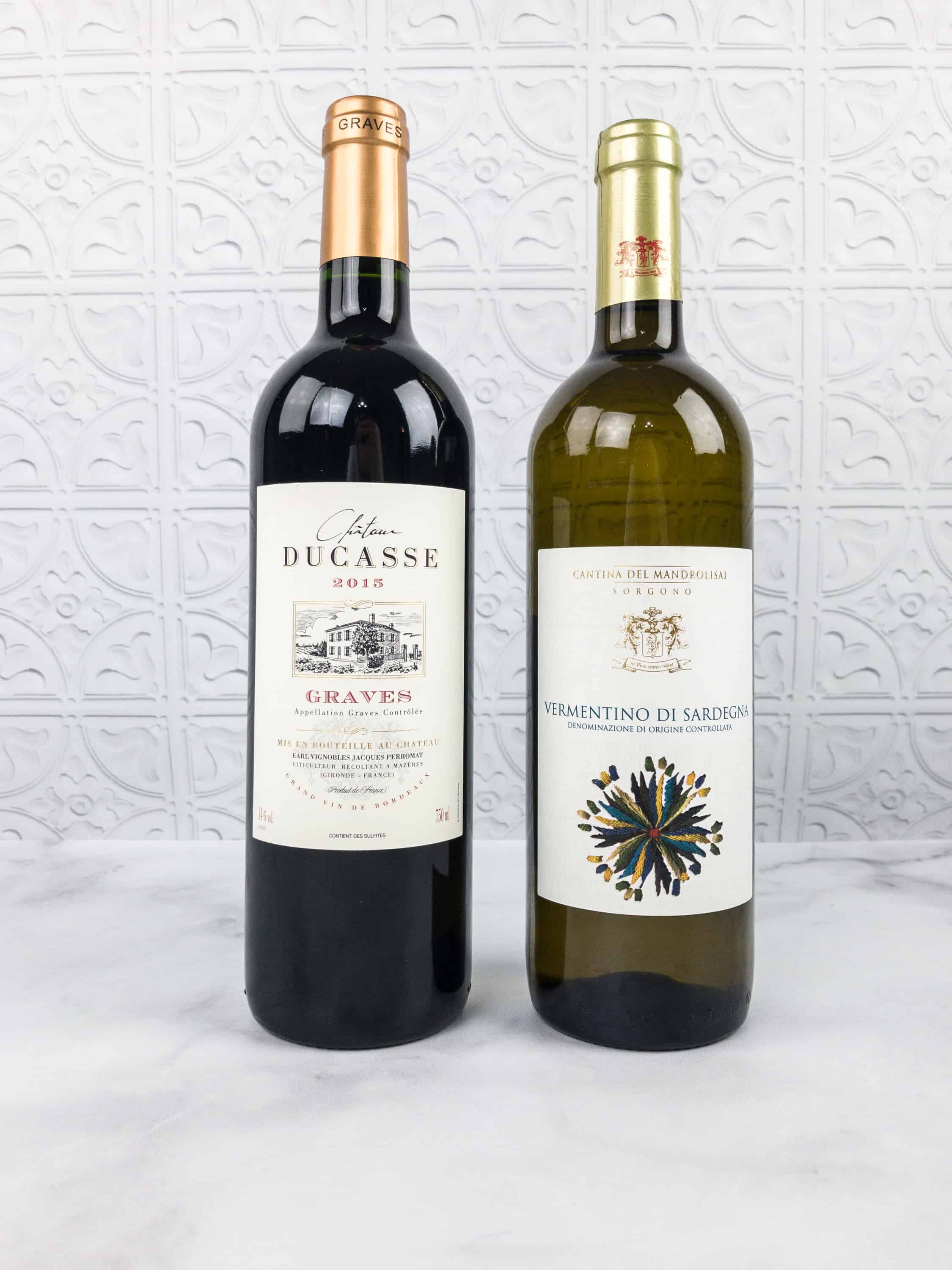 wine club of the month reviews
