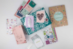 Erin Condren Seasonal Surprise Box Spring 2018 Giveaway!