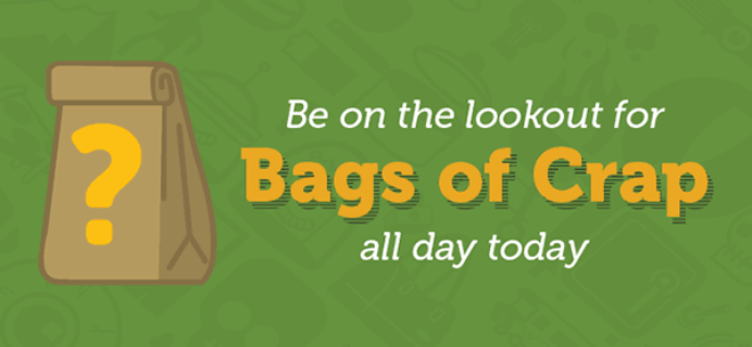 Woot Off: Woot.Com Is Having A Woot Off Today!