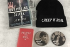 Creepy Crate February 2018 Subscription Box Review + Coupon