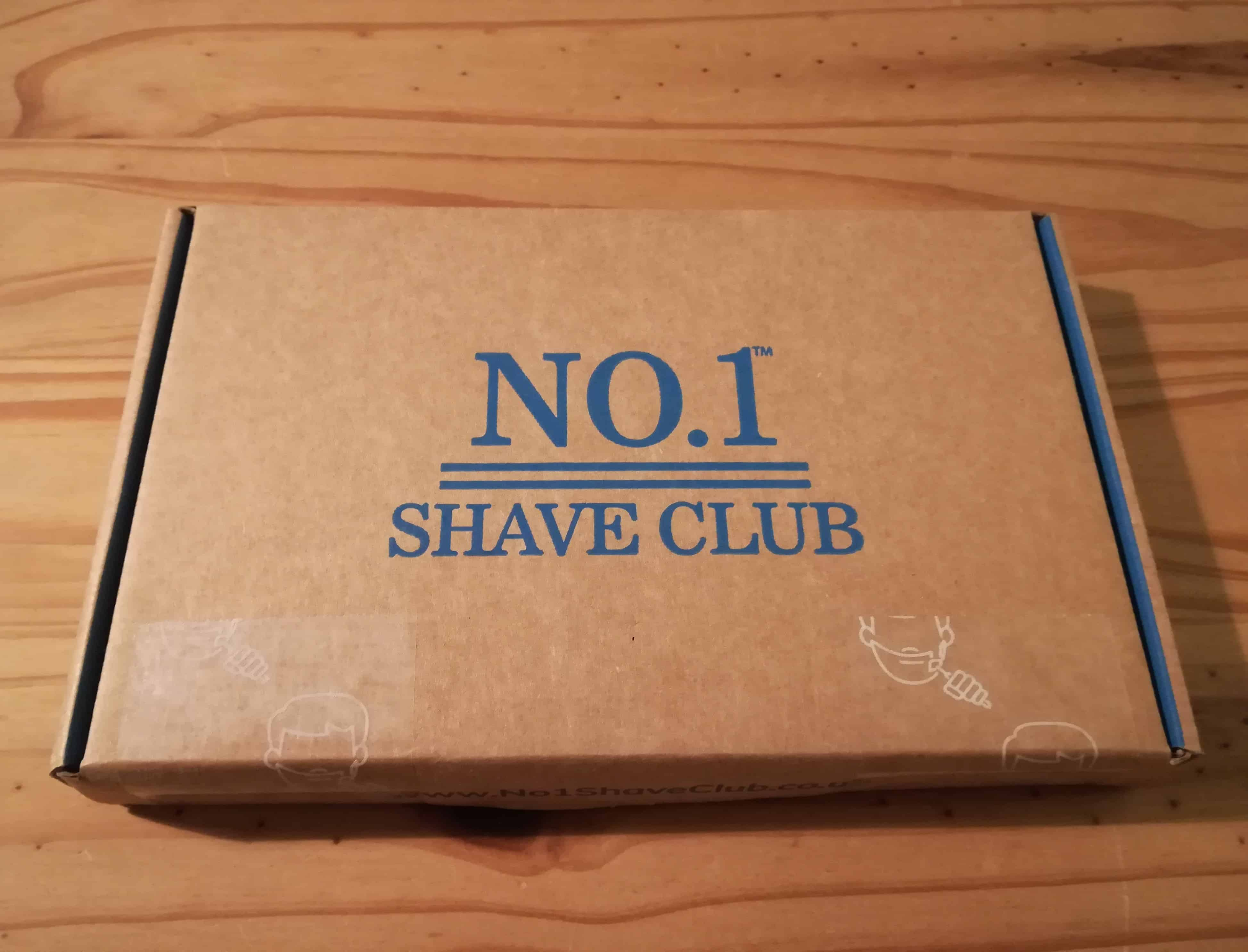 No. 1 Shave Club Subscription Box Review – February 2018