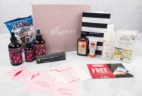 Bless Box January 2018 Subscription Box Review & Coupon