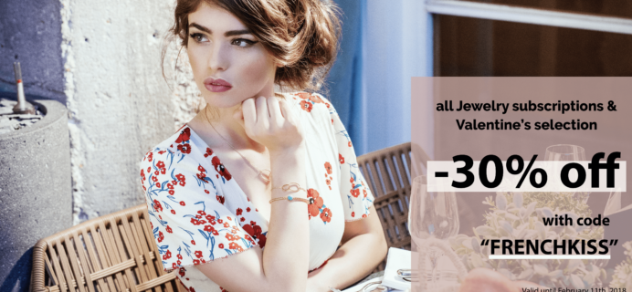Emma & Chloe Flash Sale: Save 30% on Subscriptions!