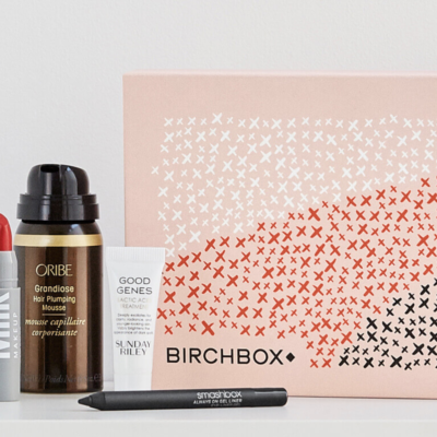 Birchbox March 2018 Sneak Peeks Up!