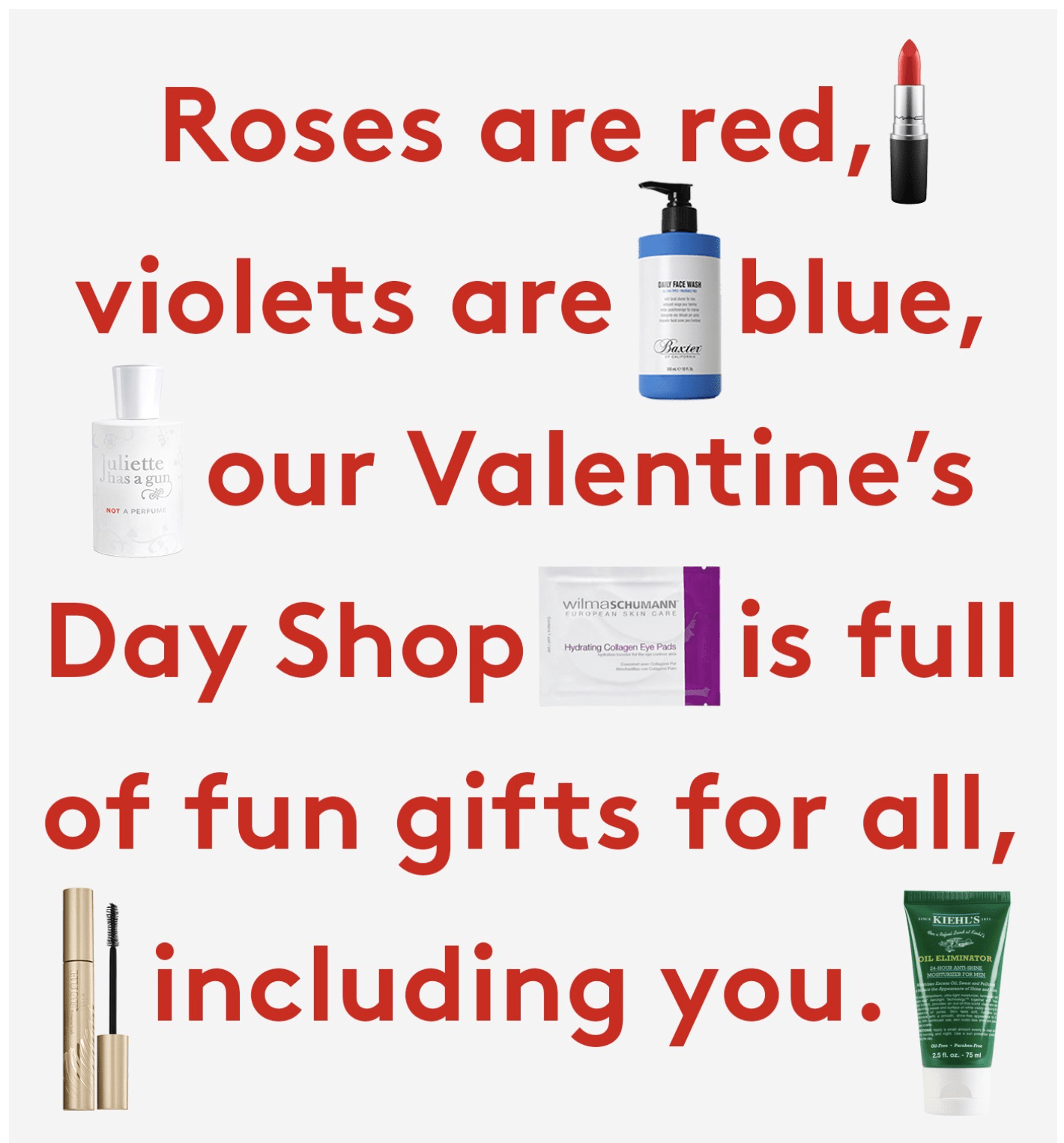 LAST DAY! Birchbox Coupons: 20% Off Valentine's Day Shop!