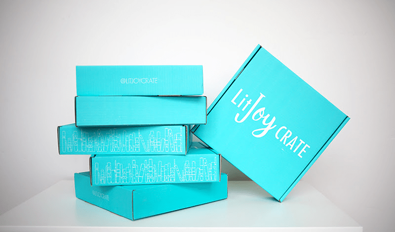 LitJoy Picture Book Crate Has Been Discontinued!