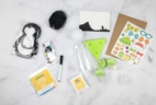 Koala Crate February 2018 Subscription Box Review & Coupon – Snow