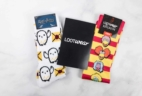 Loot Socks by Loot Crate January 2018 Subscription Box Review & Coupon