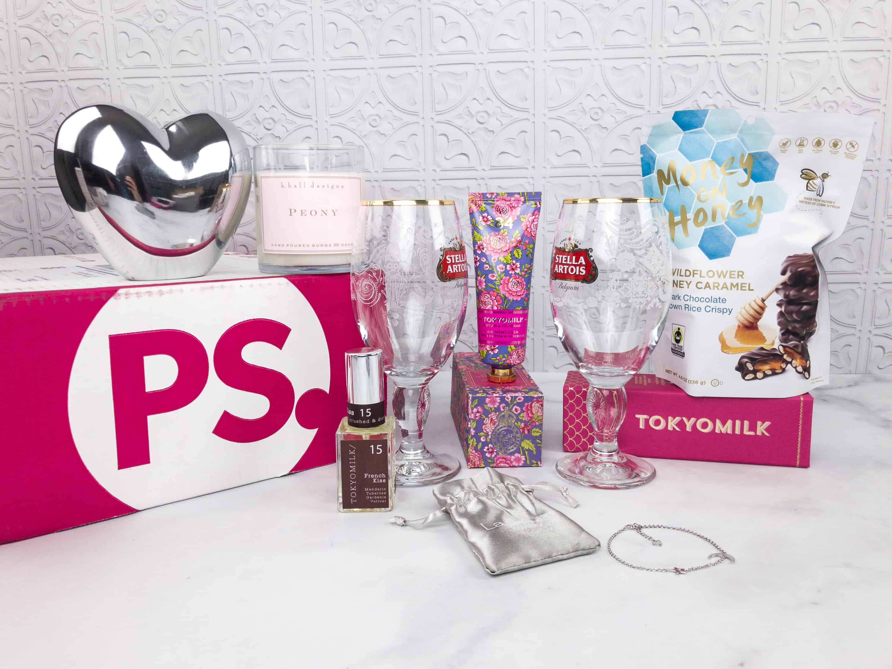 POPSUGAR Must Have Box February 2018 Review & Coupon