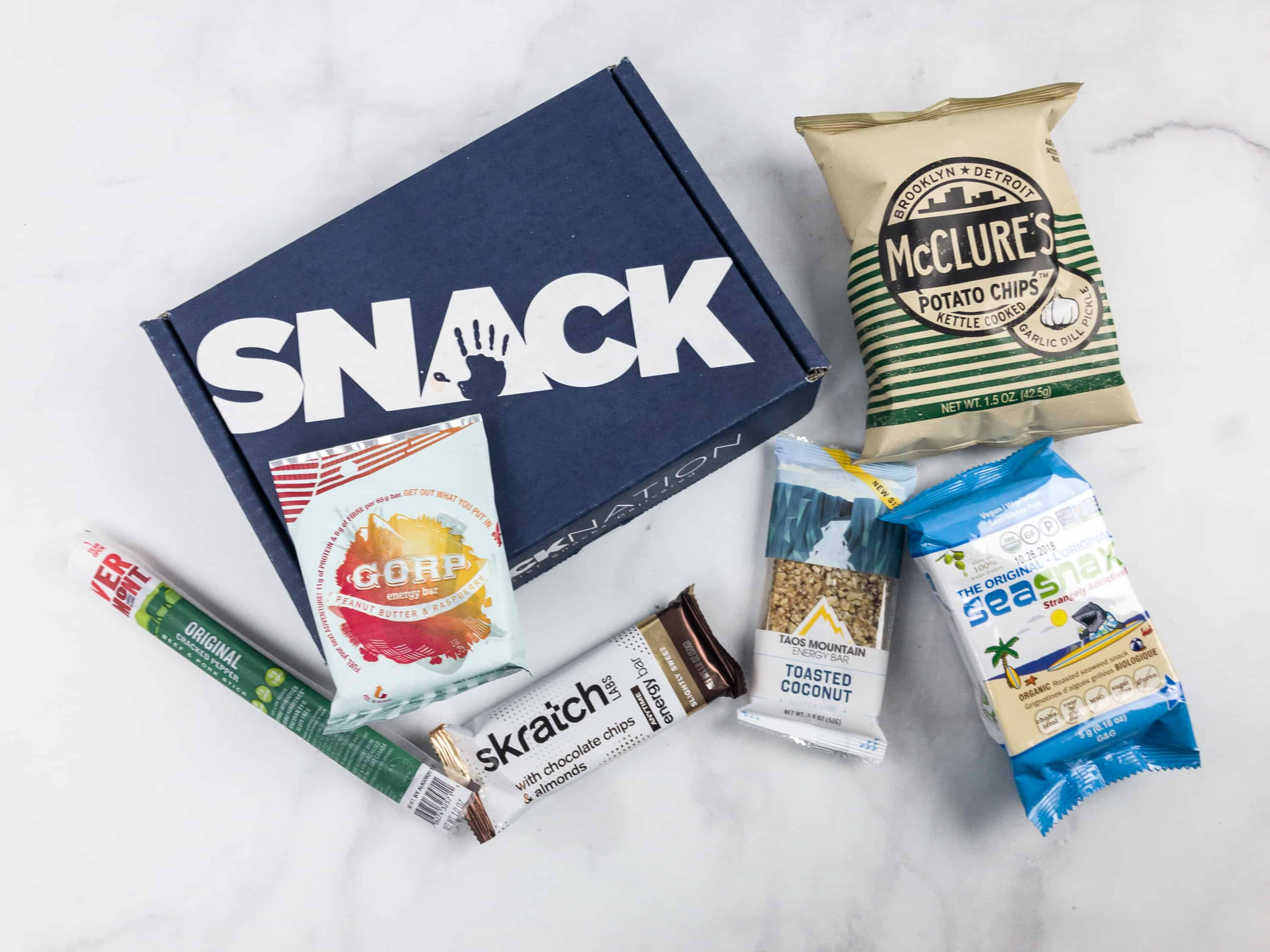 Free subscription boxes cheap monthly subscriptions more 68 snacknation fandeluxe Image collections