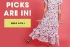 FabKids March 2018 Collection + Coupon!