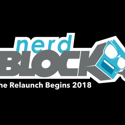 Nerd Block Relaunch Info #3 – New Partnerships Revealed!