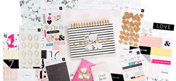 Covet Crate March 2018 Theme Spoilers + Coupon