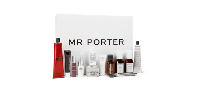 Mr. Porter Restore Kit Available Now + Full Spoilers!