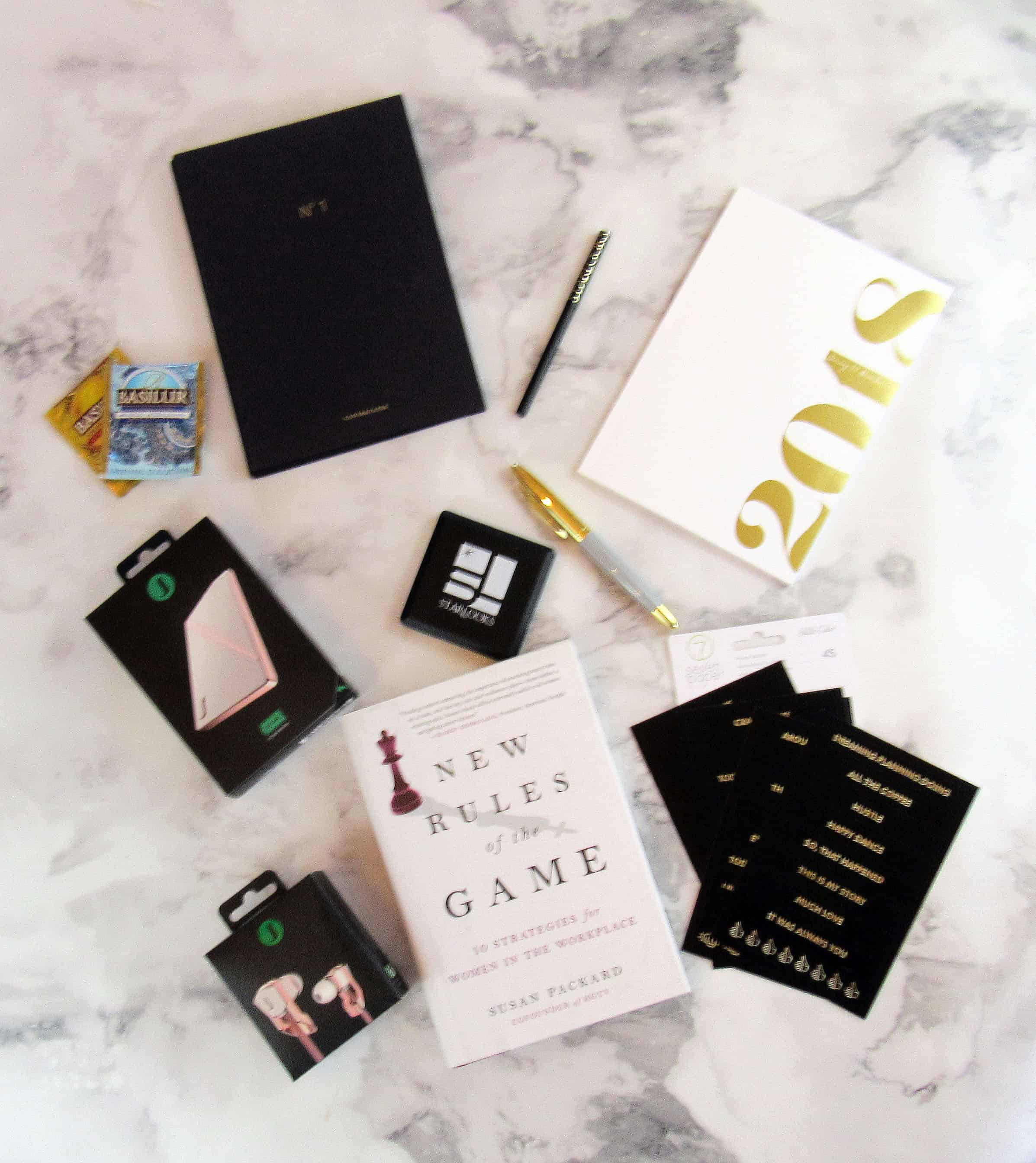 Covet Crate January 2018 Subscription Box Review + Coupon