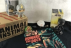 Marvel Collector Corps February 2018 Subscription Box Review – Animal Instinct