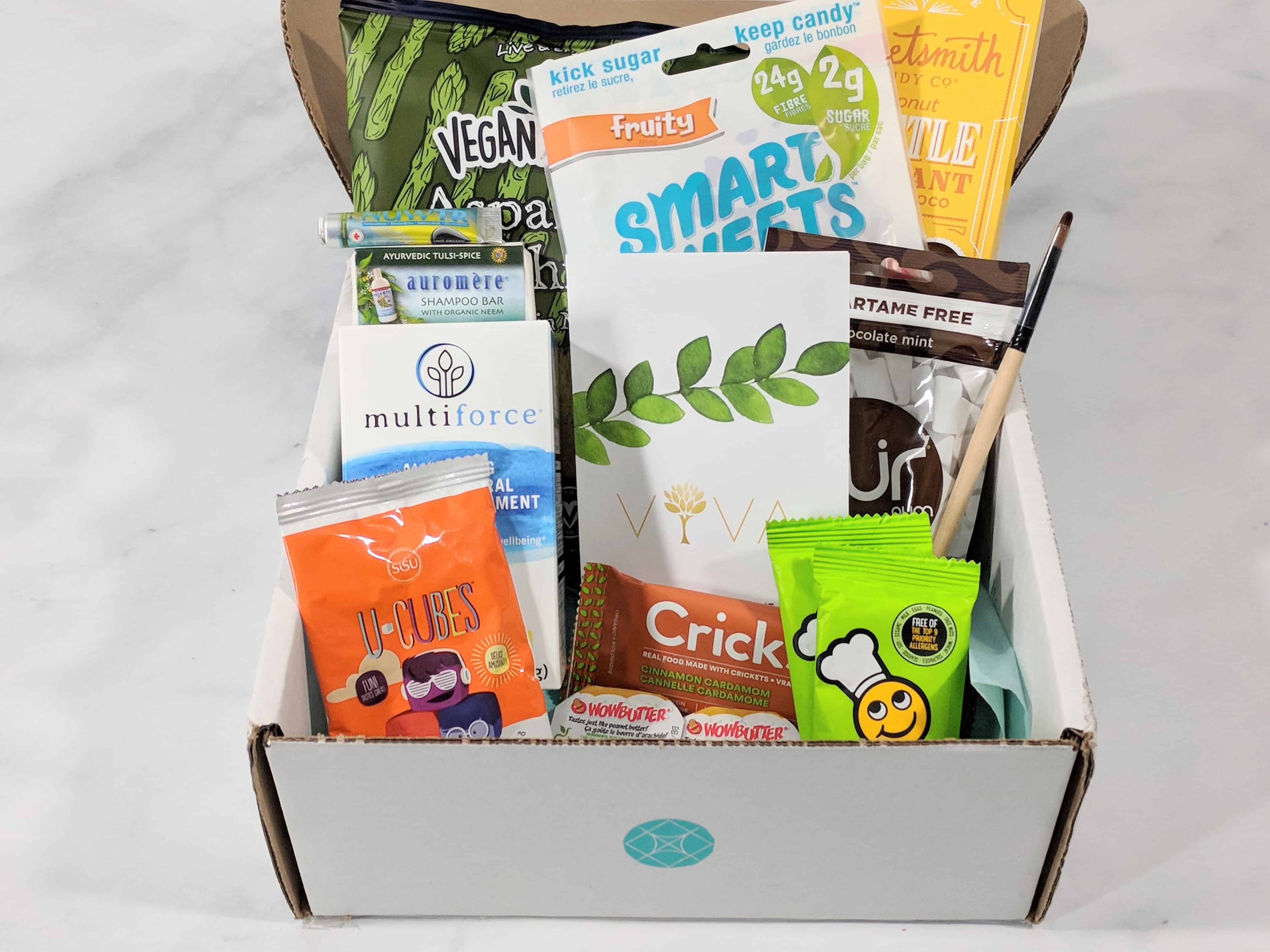 Little Life Box Subscription Box Review + Coupon – March 2018