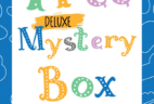 Rescue Box Sale: Get FREE Mystery Box With Subscription!