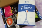 Universal Yums February 2018 Subscription Box Review – France