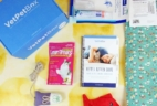 VetPet Box Young Kitten Welcome Box Subscription Box Review