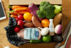 Blue Apron Deal: Save $40 On First 2 Boxes, Plus Introducing The New Mediterranean Diet Recipes!