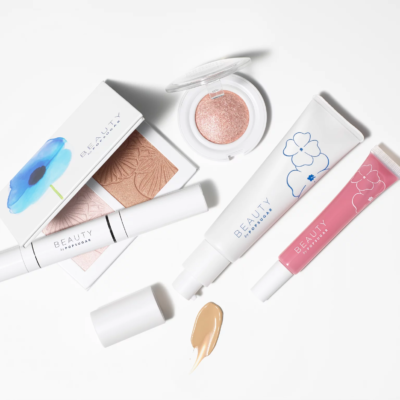 POPSUGAR Launching New Beauty Line at Ulta!