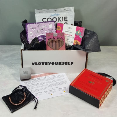 SinglesSwag Subscription Box Review & Coupon – February 2018