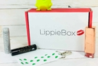 LippieBox Subscription Box Review – March 2018
