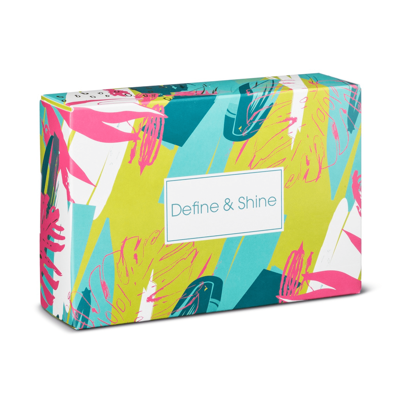 March 2018 Define & Shine Target Beauty Box Available Again + $5 Gift Card Offer!