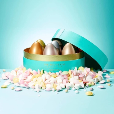 Look Fantastic 2018 Beauty Egg Collection Available Now + Coupon!