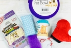 PetGiftBox February 2018 Cat Subscription Box Review + 50% Off Coupon