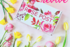 RosePost Spring 2018 Box Full Spoilers + Coupon!