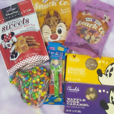 Mickey Monthly Subscription Box Review + Coupon – February 2018