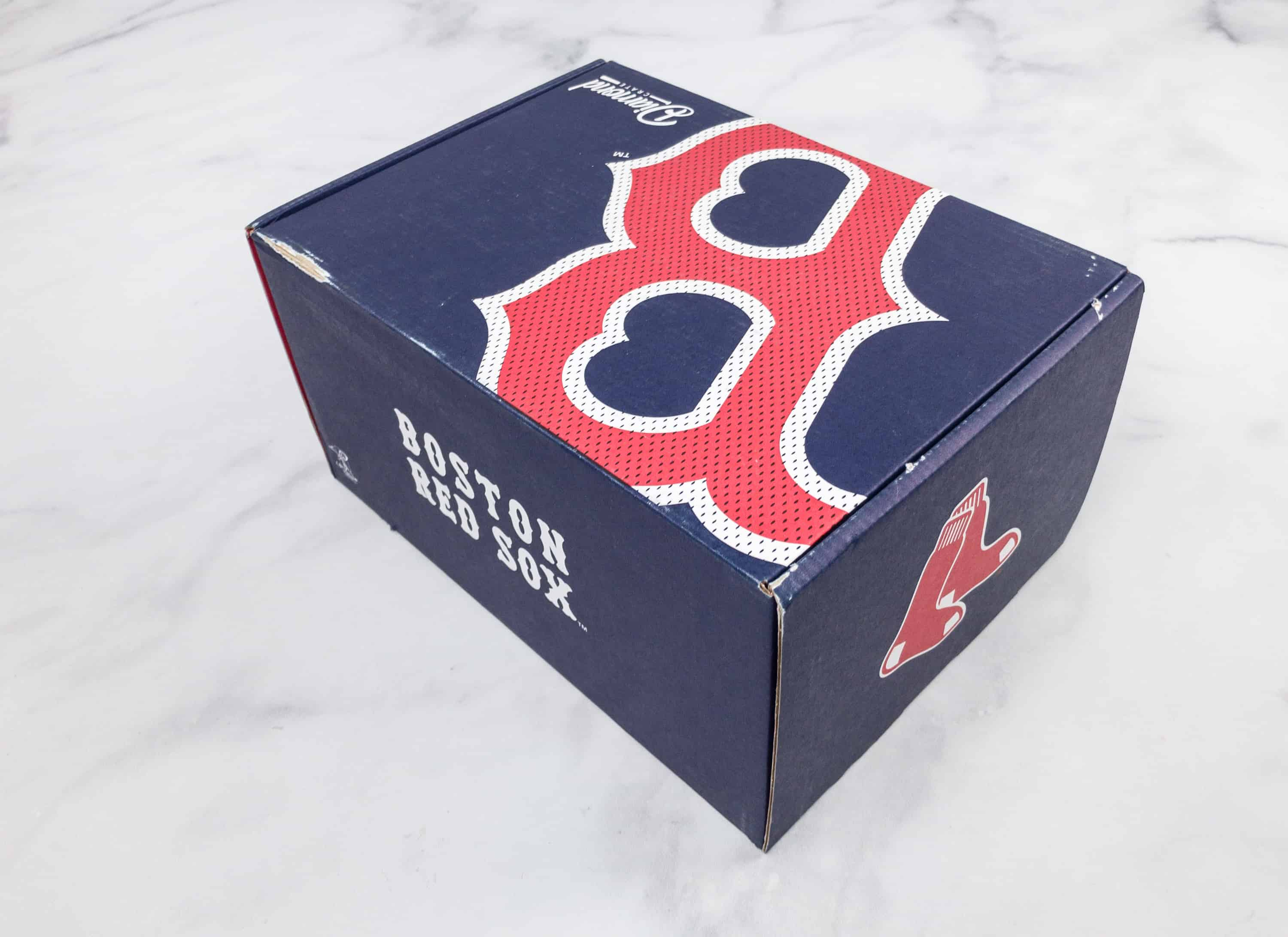 Sports Crate Mlb Edition January 2018 Review Coupon