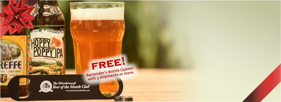 Monthly Clubs St. Patrick's Day Coupons: Get Up To $25 Off Microbrewed Beer of the Month Club!