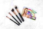MorpheMe Brush Club March 2018 Subscription Box Review + Free Brush Coupon!