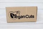 Vegan Cuts Snack Box March 2018 Subscription Box Review