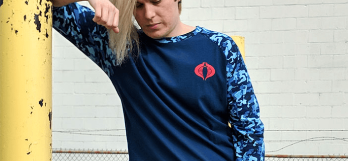 March 2018 Loot Wearables Full Spoilers & Coupons!