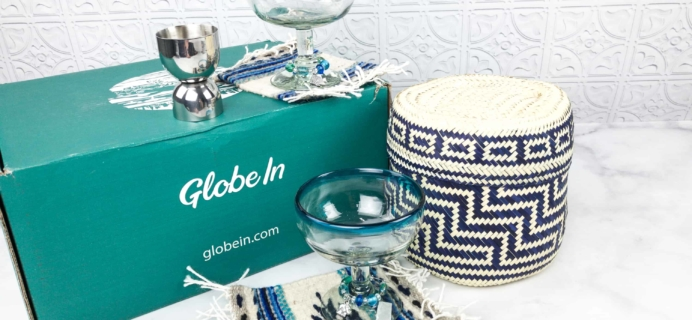 March 2018 GlobeIn Artisan Box Club Review + Coupon