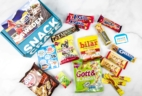 Snack Crate February 2018 Subscription Box Review & $10 Coupon – Sweden