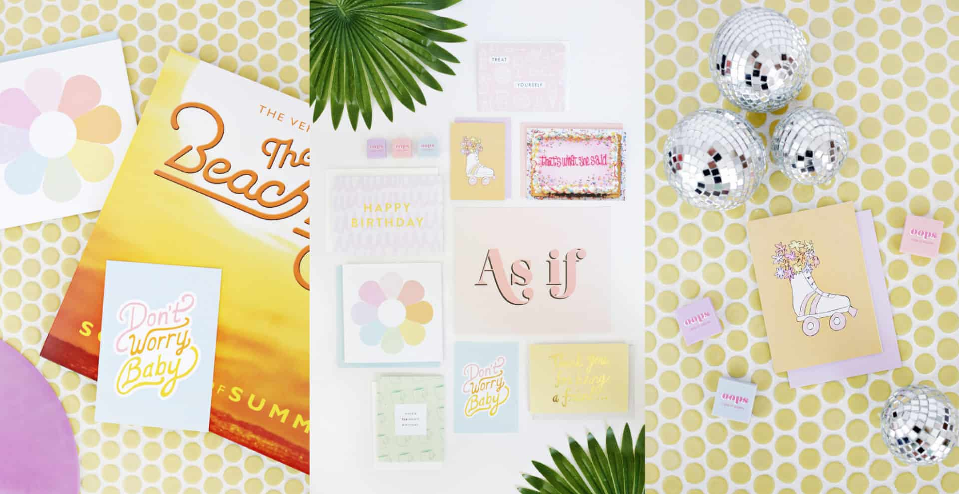 Oui Fresh Happy Mail April 2018 Full Spoilers!
