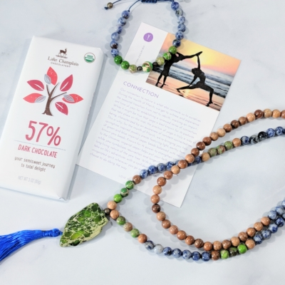 Yogi Surprise Jewelry Box Subscription Review + Coupon – March 2018