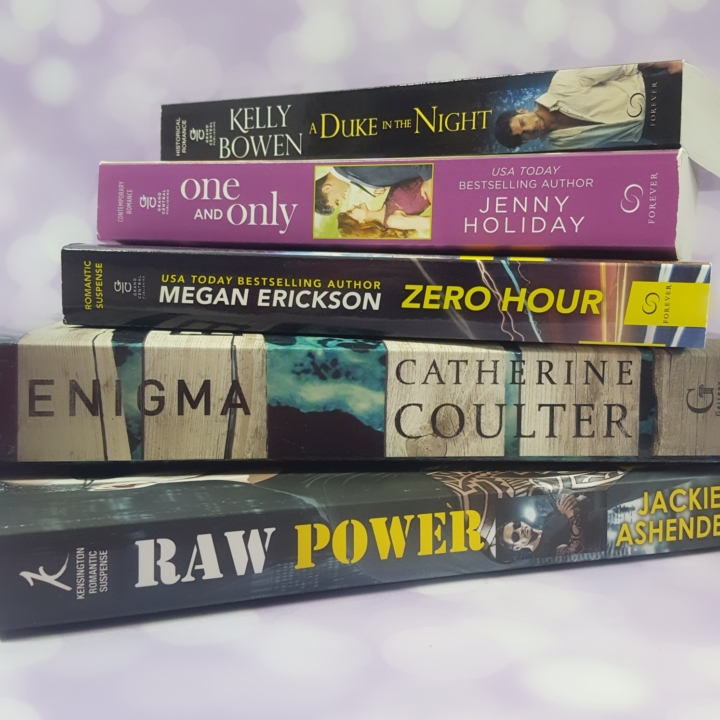 Fresh fiction box february 2018 subscription box review coupon deal save 3 on your first fresh fiction not to miss box with coupon code hello fandeluxe Image collections