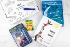 Owl Post Books Imagination Box March 2018 Subscription Box Review