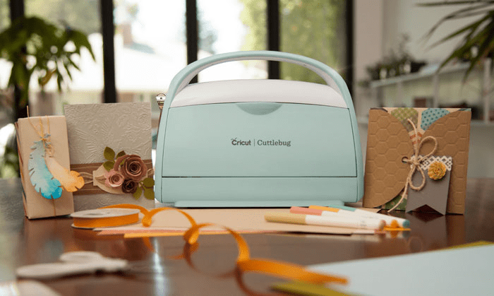Cricut March 2018 Cuttlebug Mystery Boxes Available Now – 2 Versions!