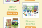 Green Kid Crafts Coupon: 50% Off First Box + 40% Off Past Boxes!