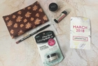 Lip Monthly March 2018 Subscription Box Review & Coupon